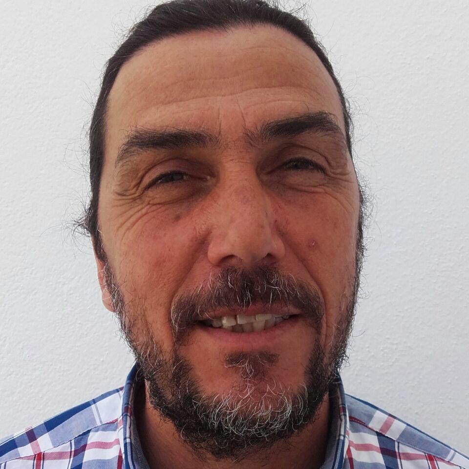 Tomás Vázquez