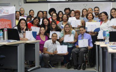 Corto sobre el Diplomado que impartió EQUA en Republica Dominicana